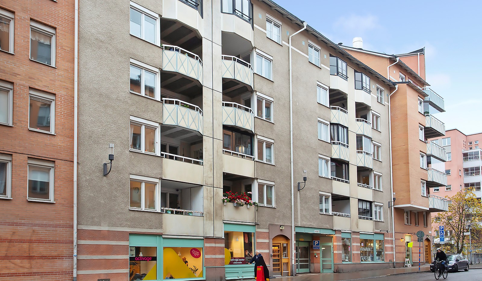Swedenborgsgatan 42-18