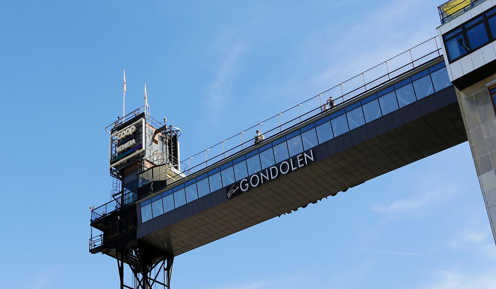 Götgatan 26 - Gondolen