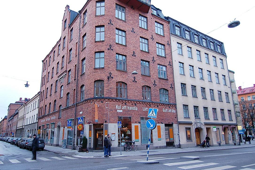 Kocksgatan 40-20