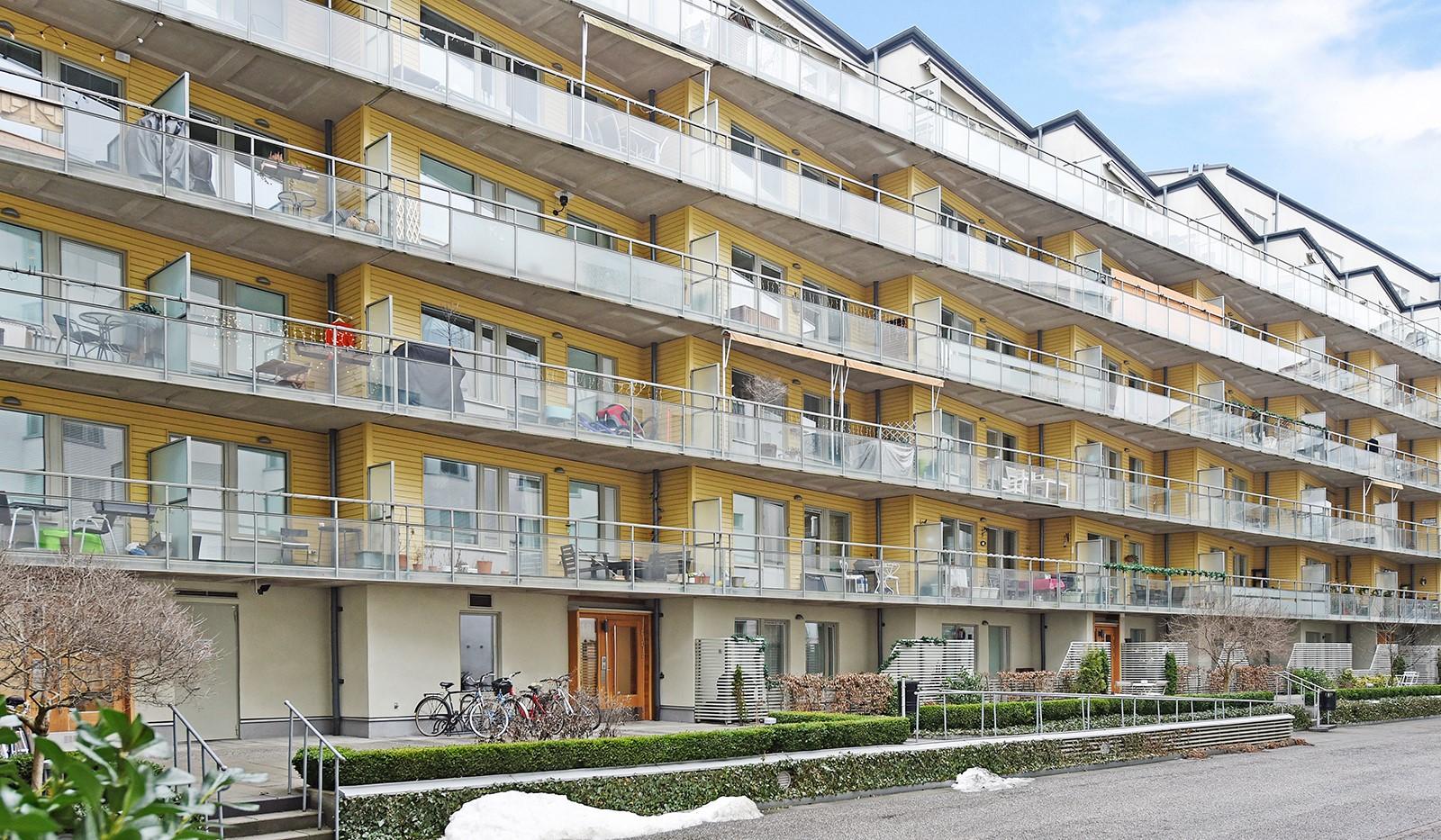 Liljeholmstorget 18, 3 tr-15