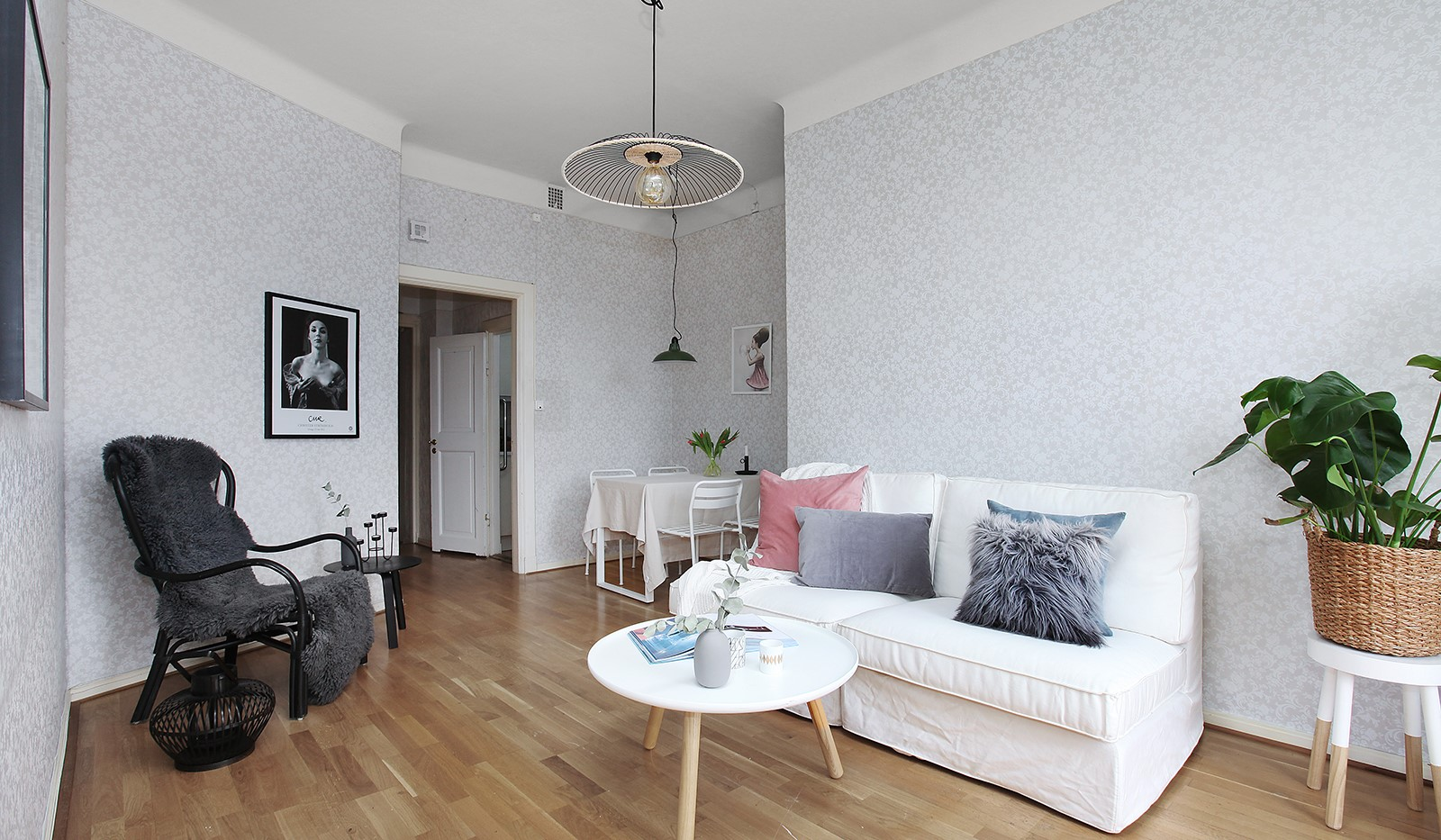 Heleneborgsgatan 38, 6 tr-7