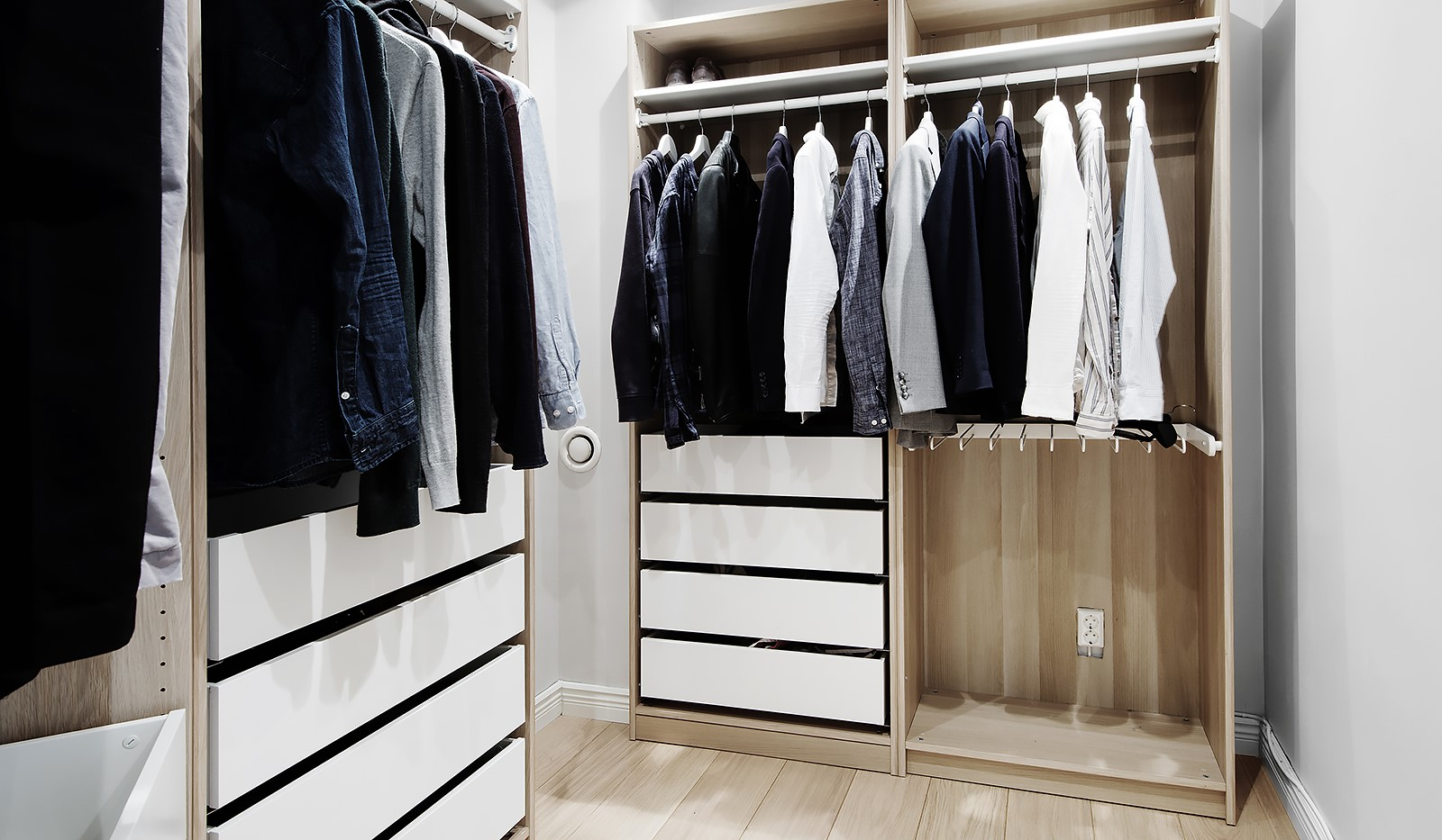Magnus Ladulåsgatan 49, 4 tr - Walk-in-closet