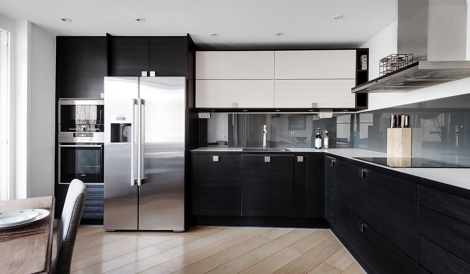 Magnus Ladulåsgatan 49, 4 tr - Stilrent kök