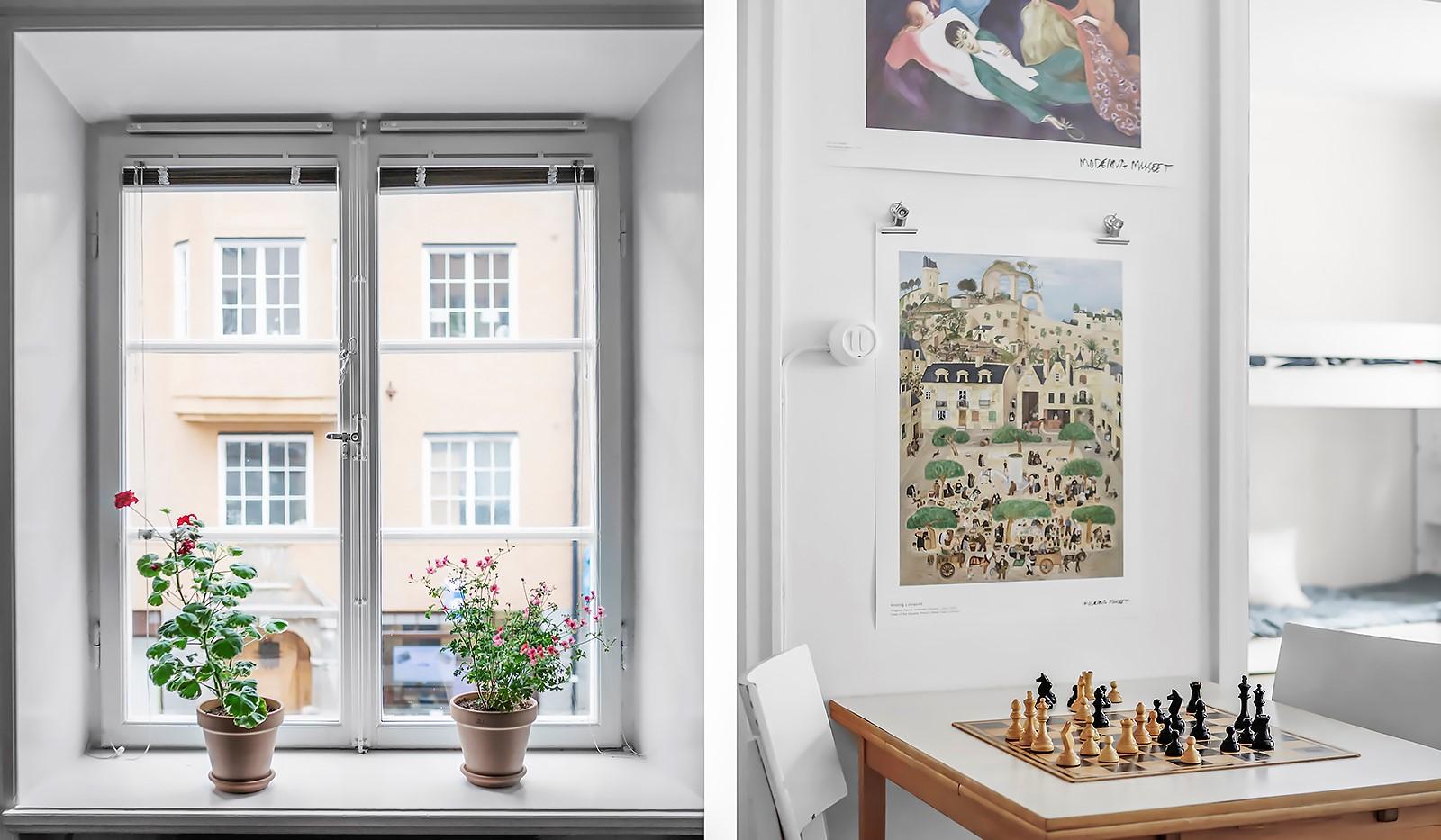 Heleneborgsgatan 30 - Vackra fönster