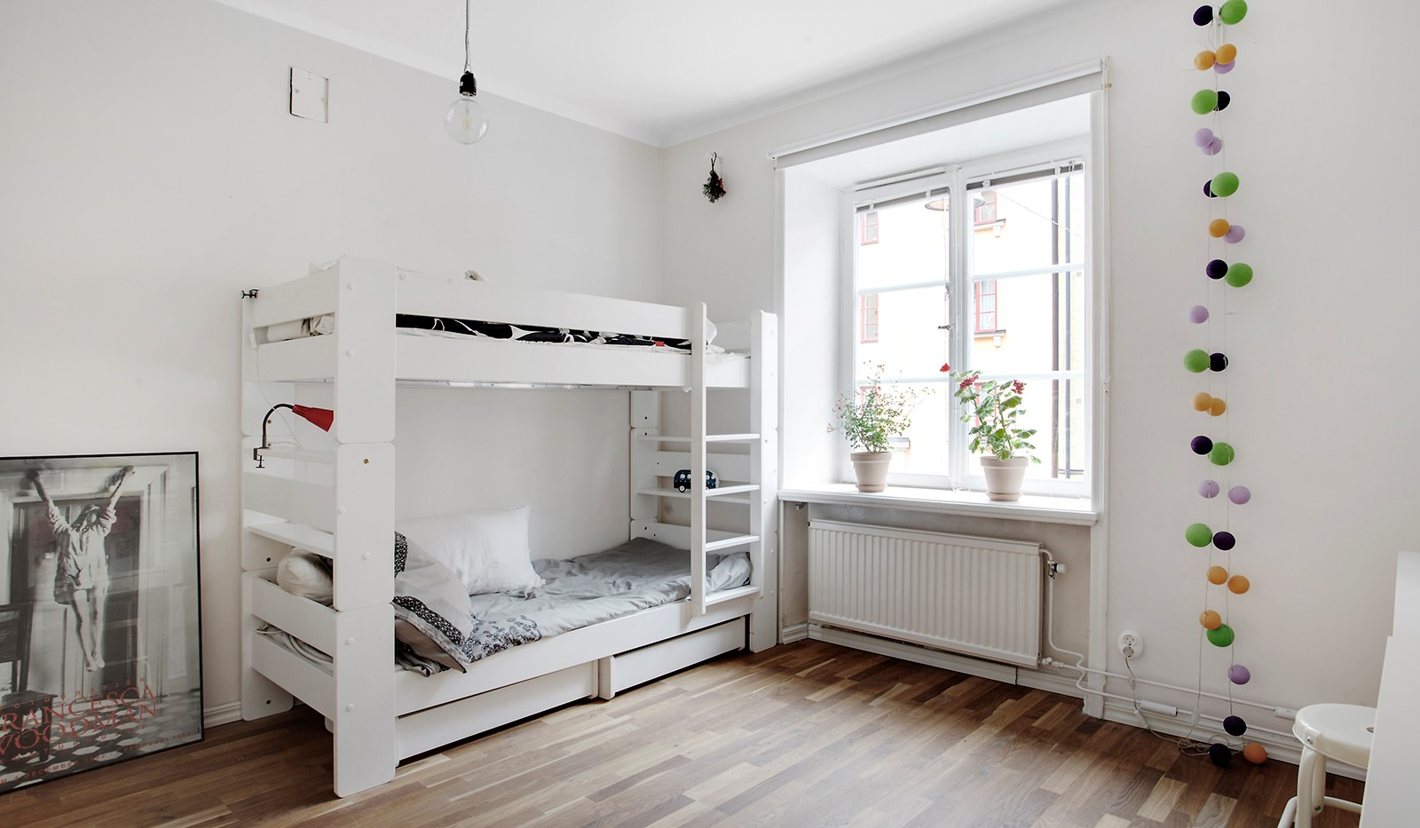 Heleneborgsgatan 30 - Stort sovrum