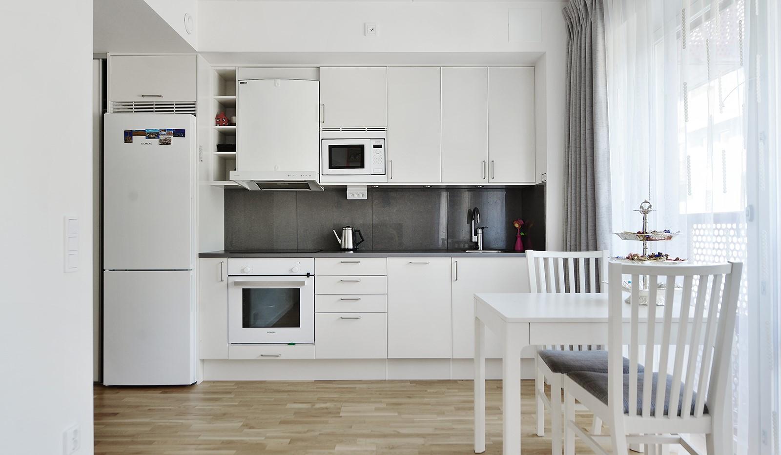 Lagmansbacken 7,1tr - Fint fullutrustat kök