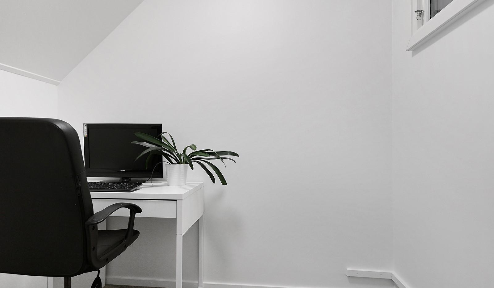 Grusåsgränd 85 - Arbetsrum/sovrum