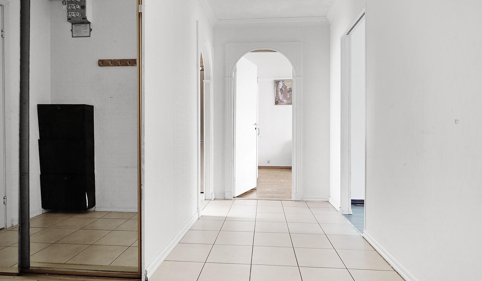 Sotingeplan 62,BV - Hall