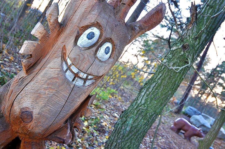 Sjöviksbacken 47, 7 tr - Äventyrsparken ligger i närheten