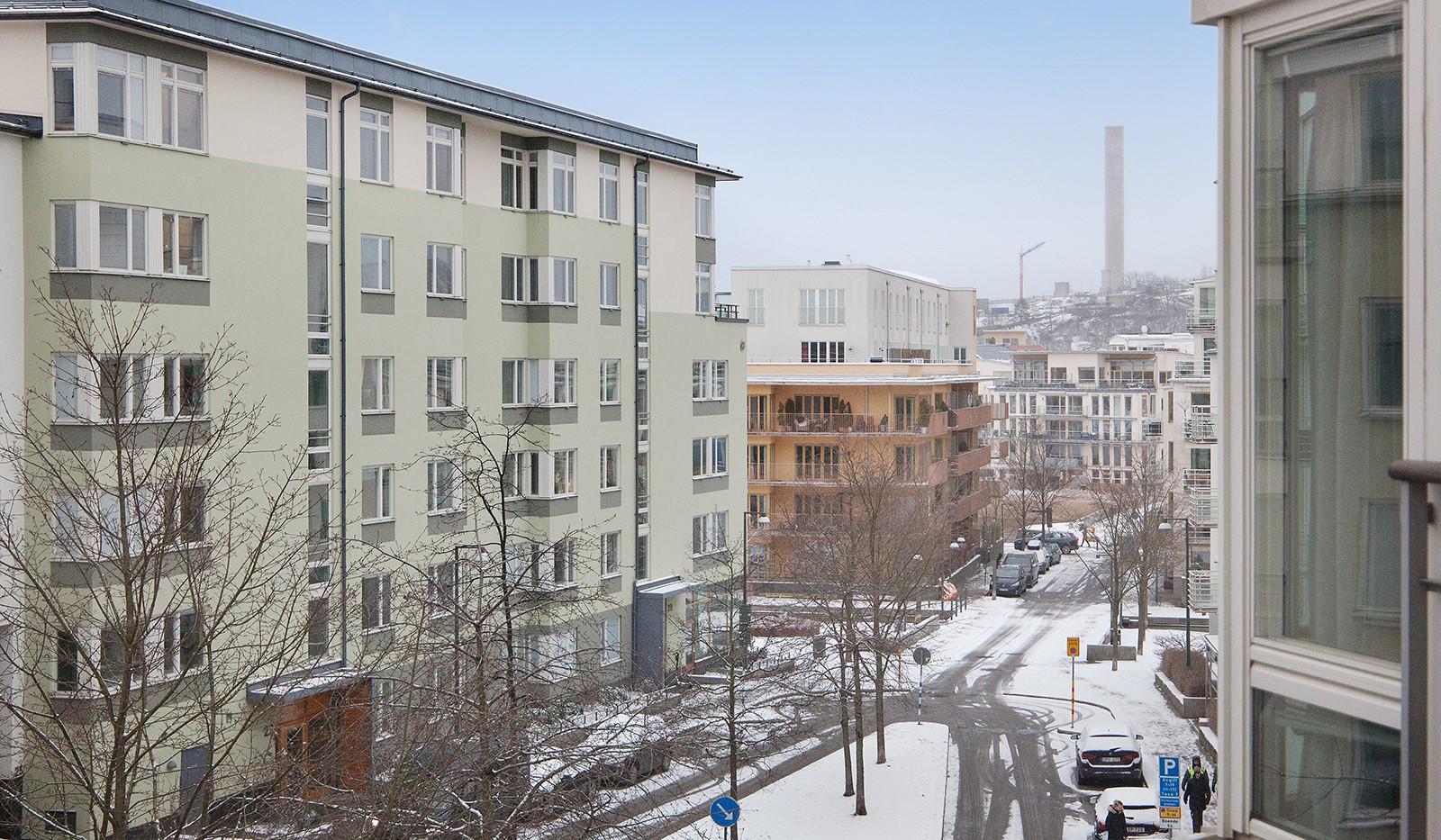 Korphoppsgatan 20, vån 3-4