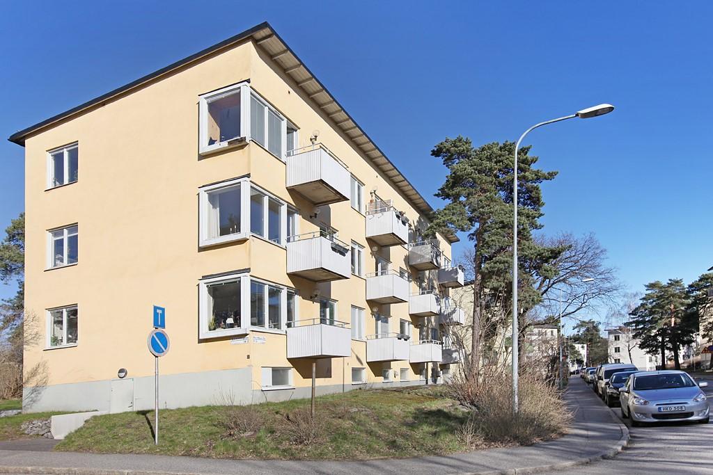 Björnståhlsgatan 2-5