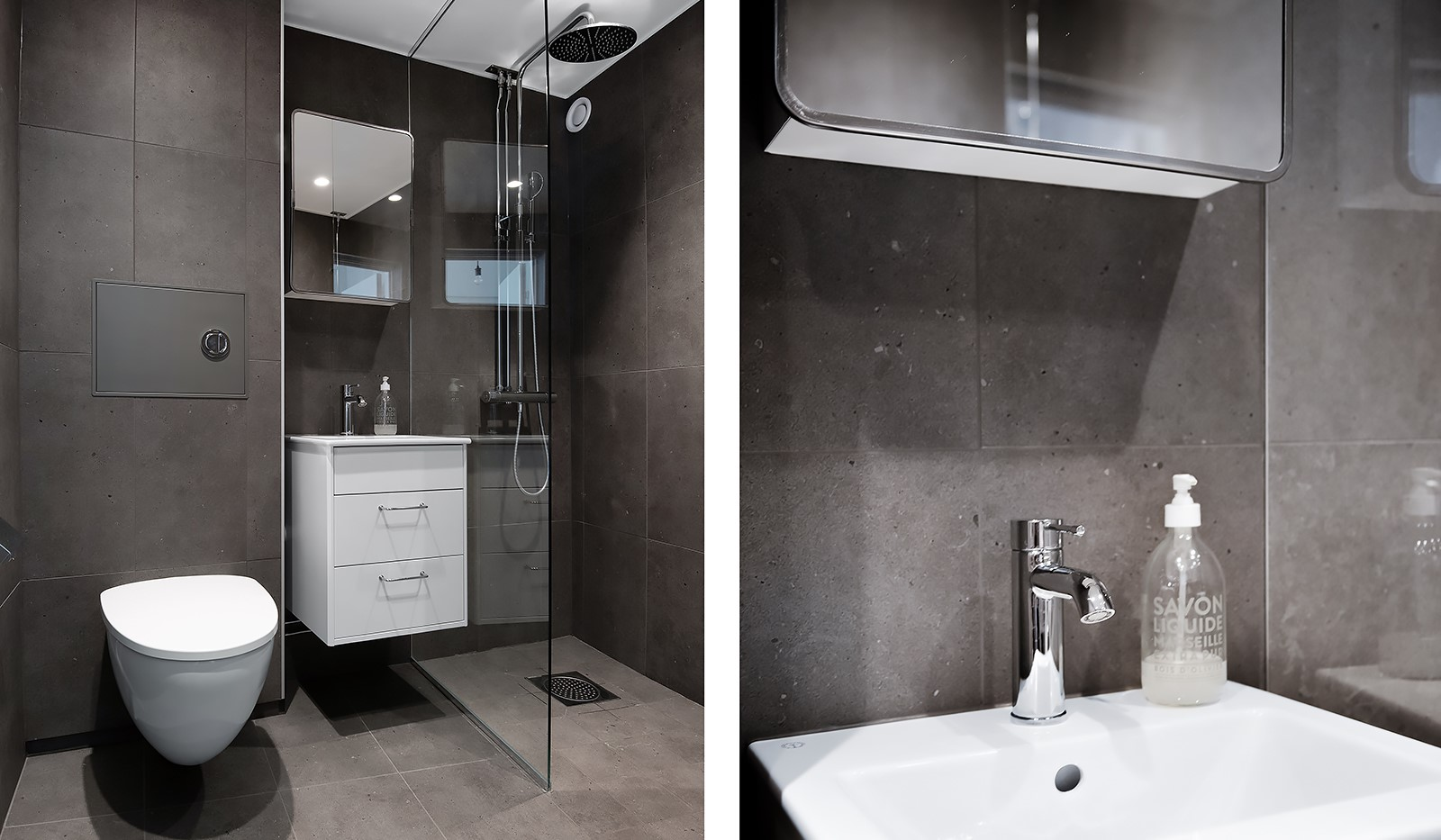 Flintbacken 10, 6 tr - Lyxigt badrum - hotellkänsla