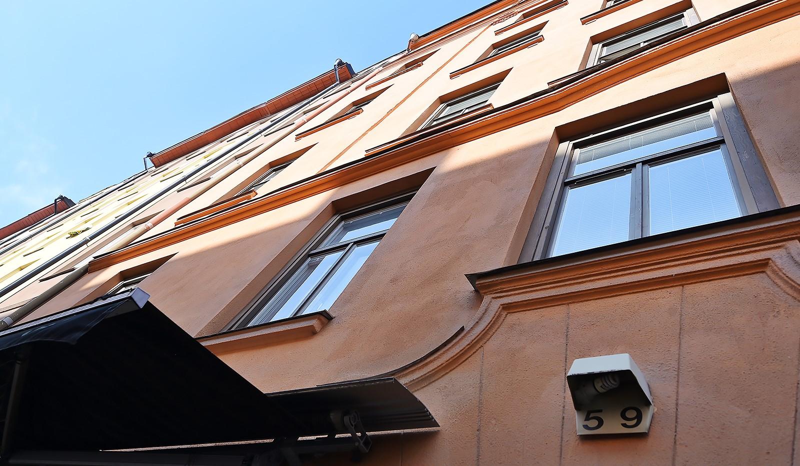 Skånegatan 59-19