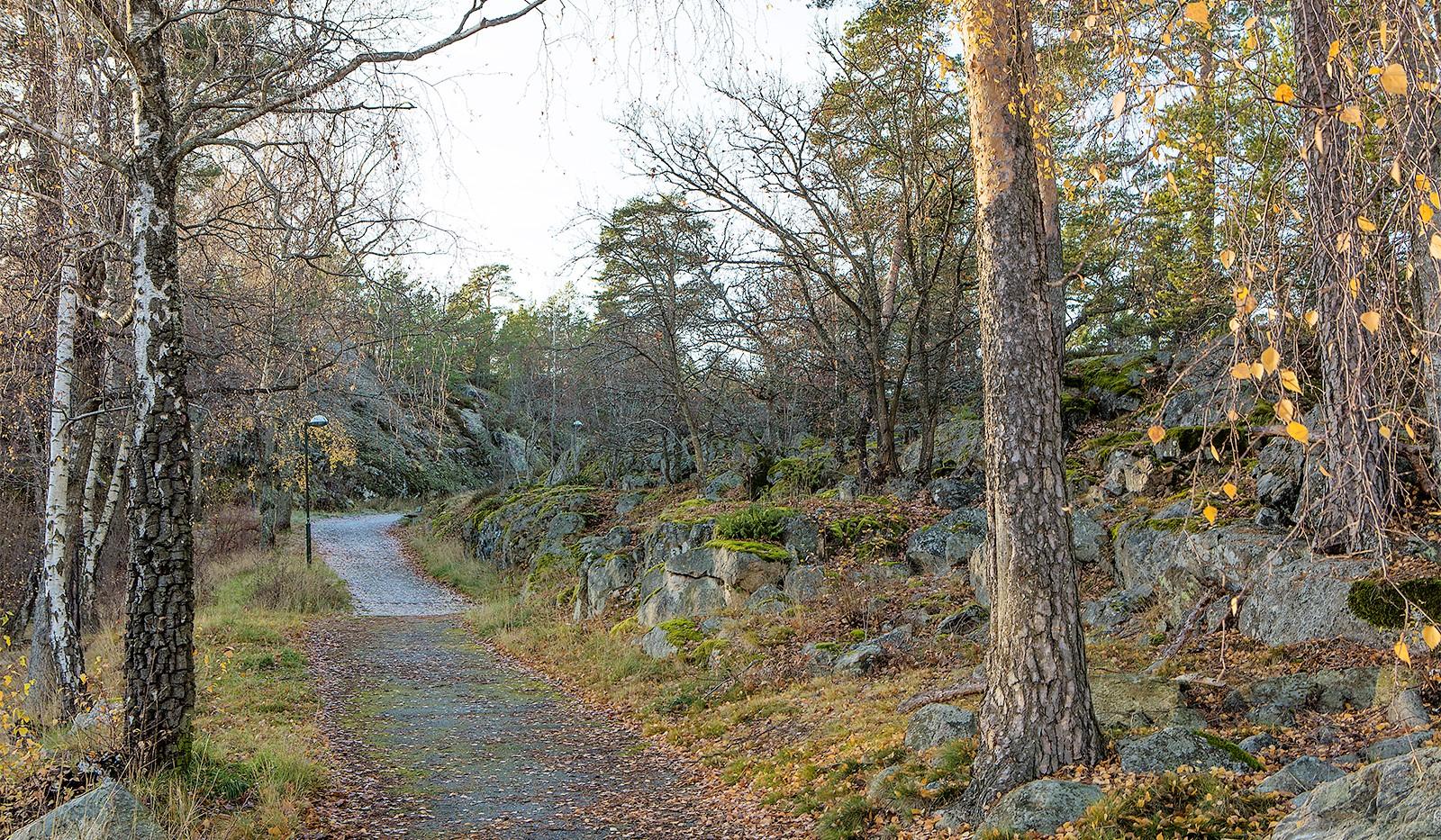 Vårbergsvägen 173, 6tr-21
