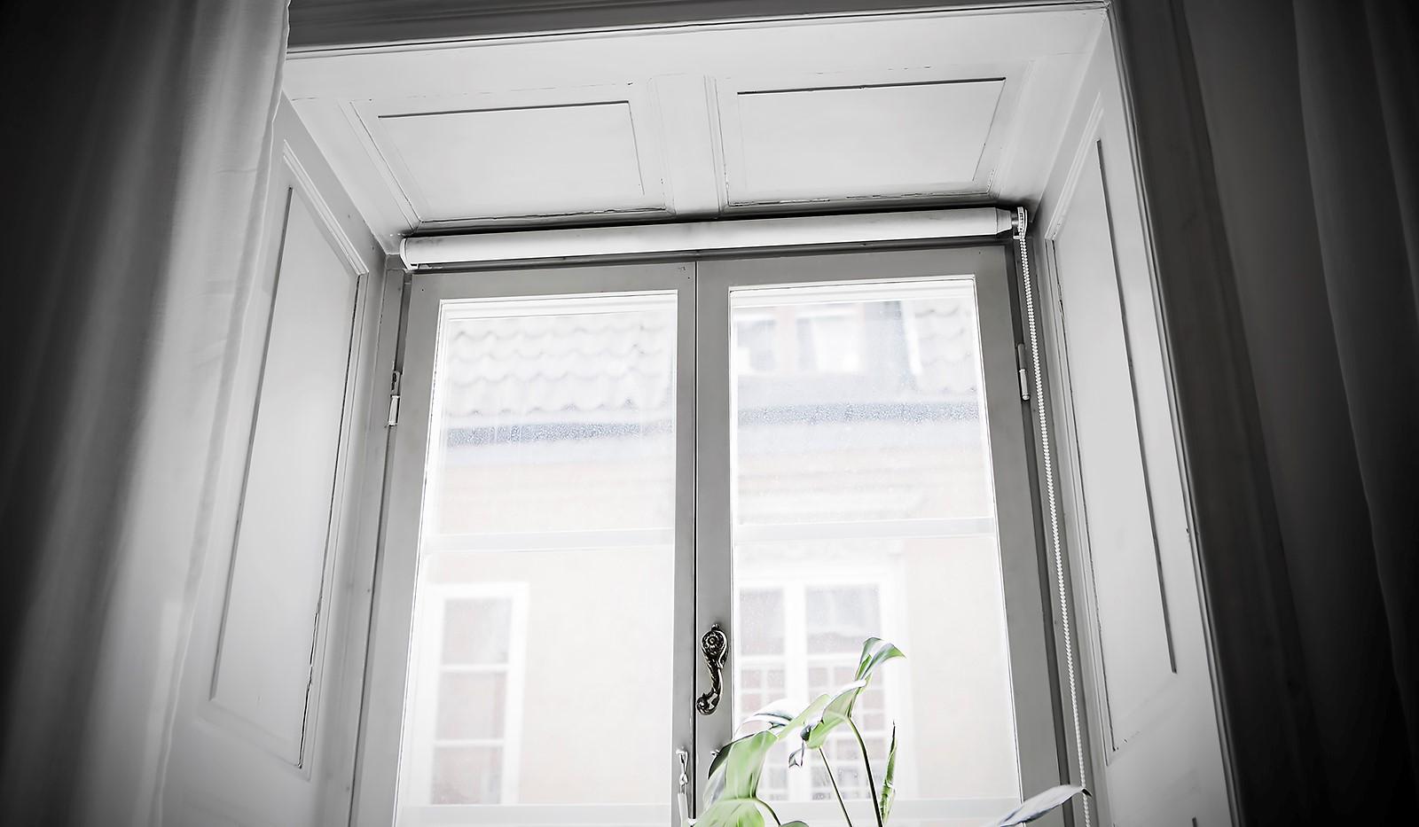 Maria Prästgårdsgata 4 - vackra fönsternischer