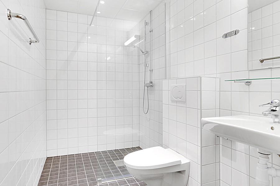 Maria Bangata 9, 5 tr - ...med dusch