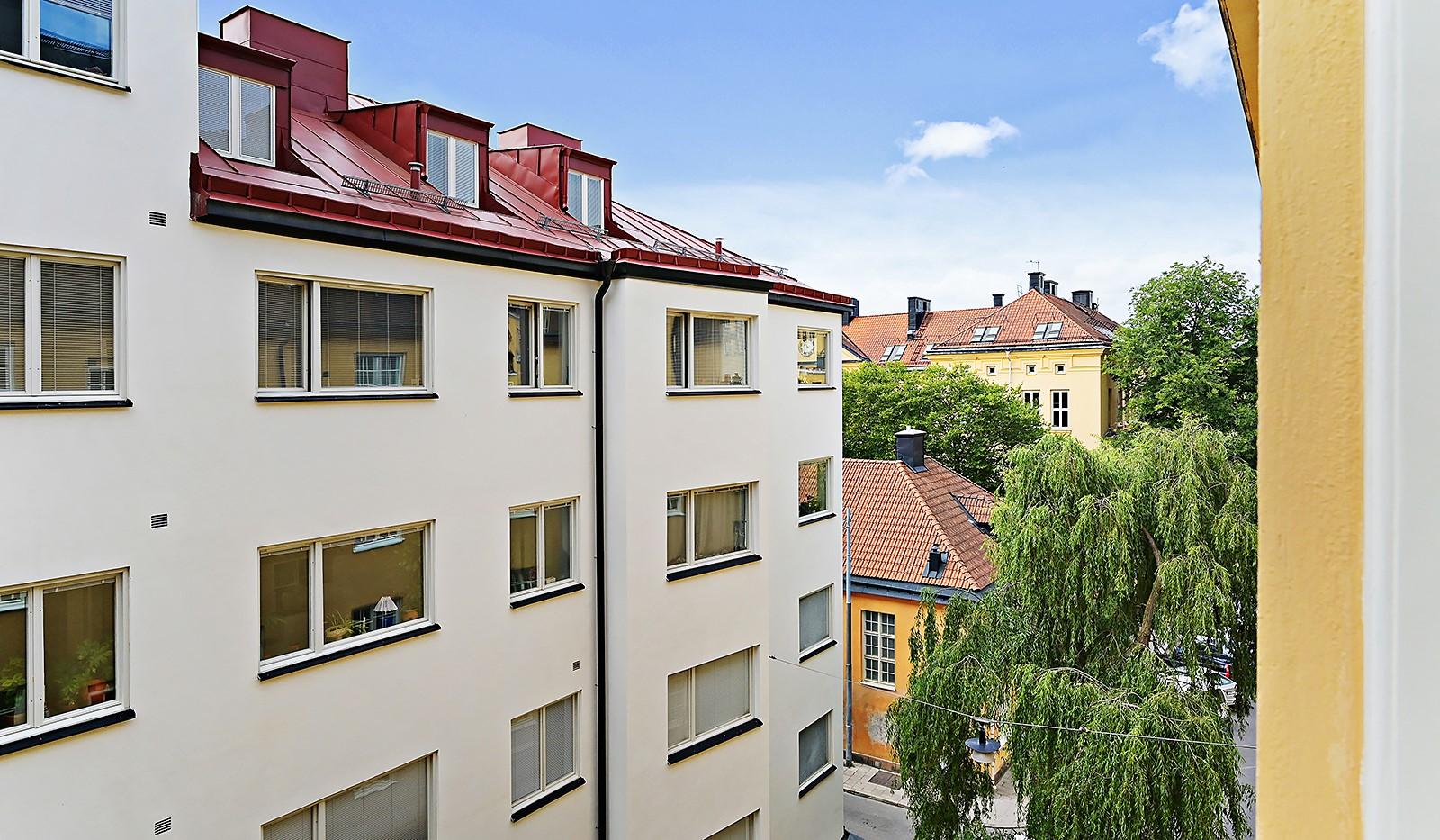 Björngårdsgatan 11, 4 tr-9