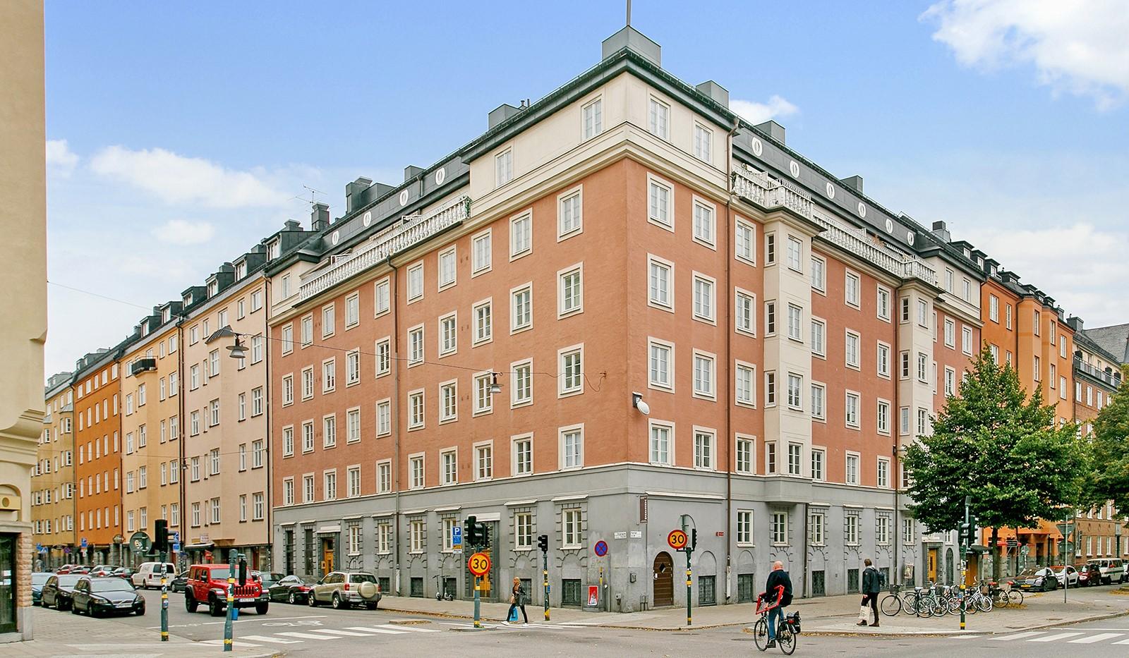 Östgötagatan 87B-14