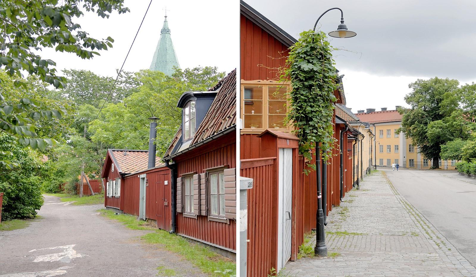 Östgötagatan 87B - Nytorget