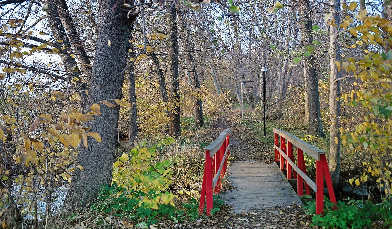 Vårby allé 31, 1tr - Nära till vackra grönområden