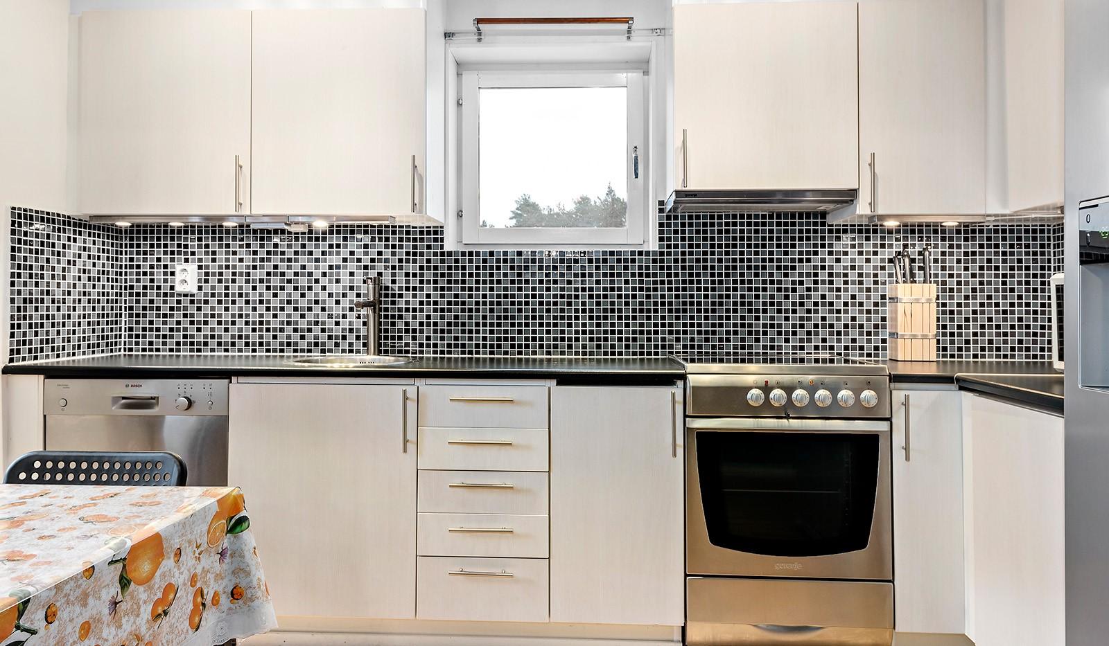 Skarpbrunnavägen 11, 4tr - Snyggt kök