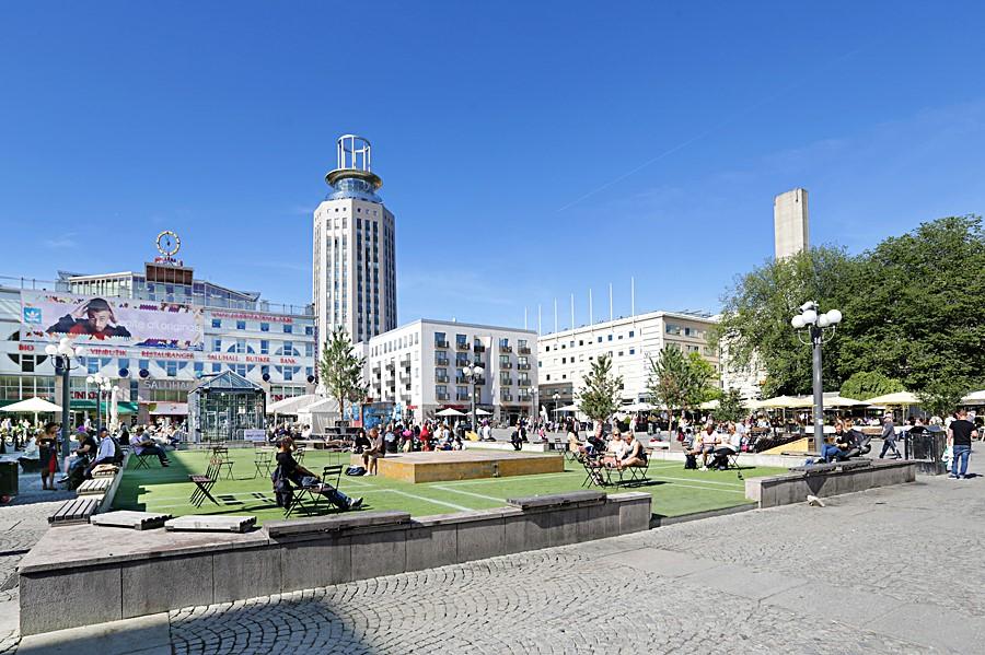Östgötagatan 32, 4tr - Medborgarplatsen