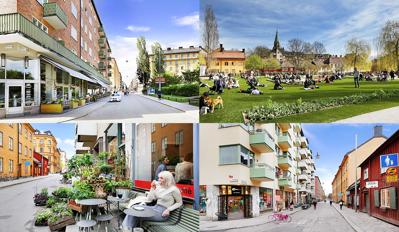 Götgatan 101 - Områdesbild - SOFO