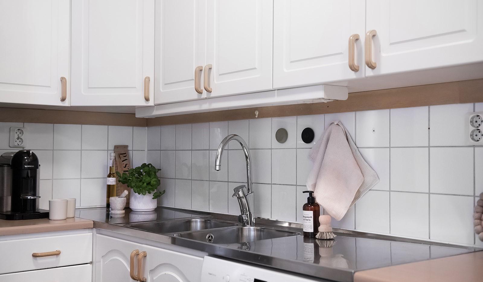 Östgötagatan 32, 4tr - Detalj kök