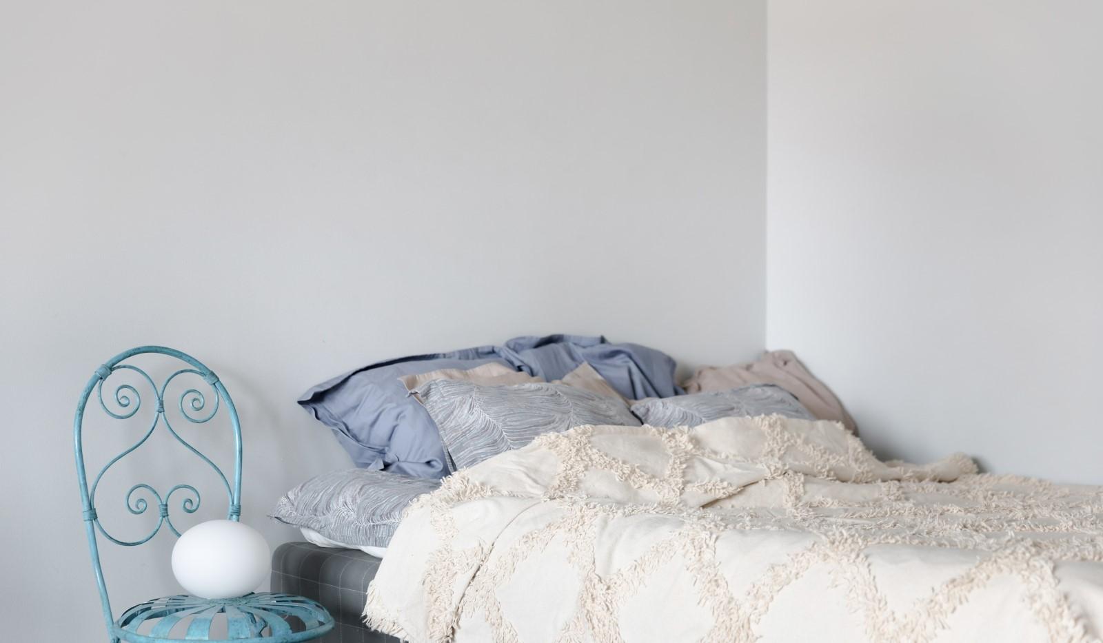 Tellusborgsvägen 90, 2 tr - Sängen på bild är 160 cm