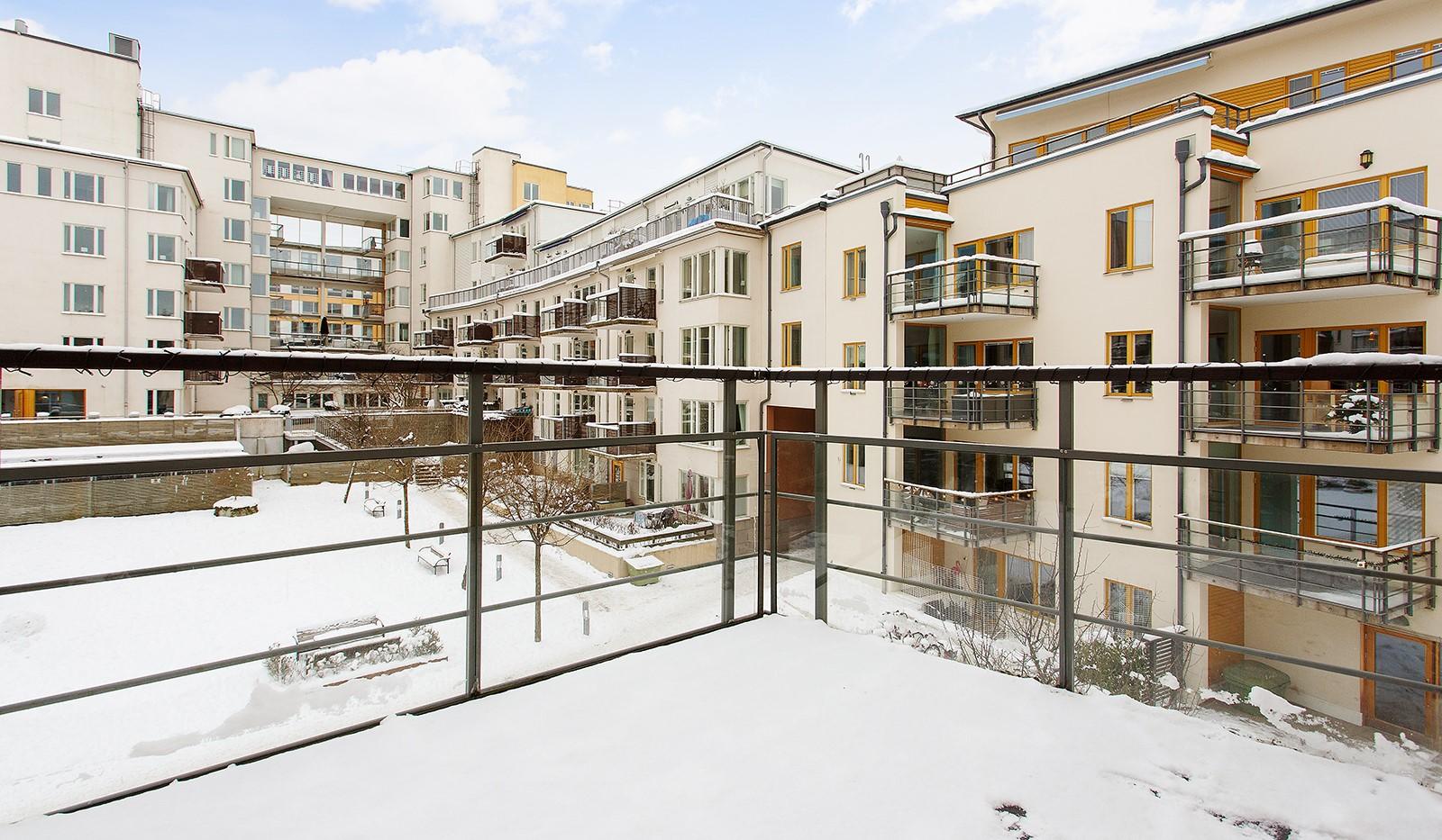 Korphoppsgatan 25, 2 tr Gårdshus!-5