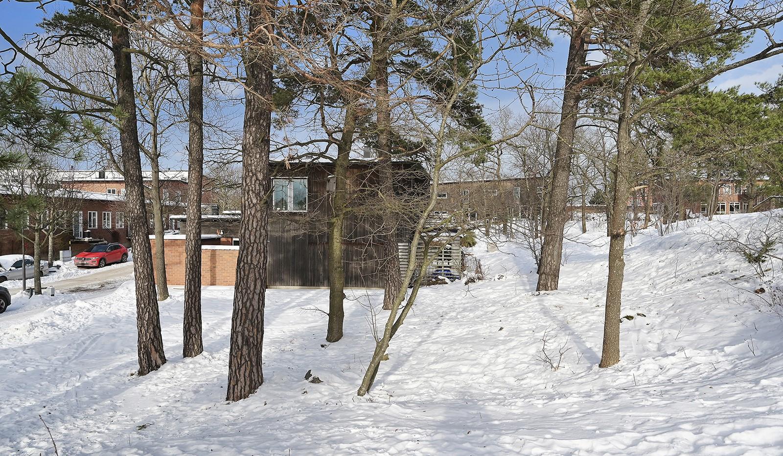 Idaborgsvägen 10 - Barnvänligt och lugnt område en kort promenad från Södermalm