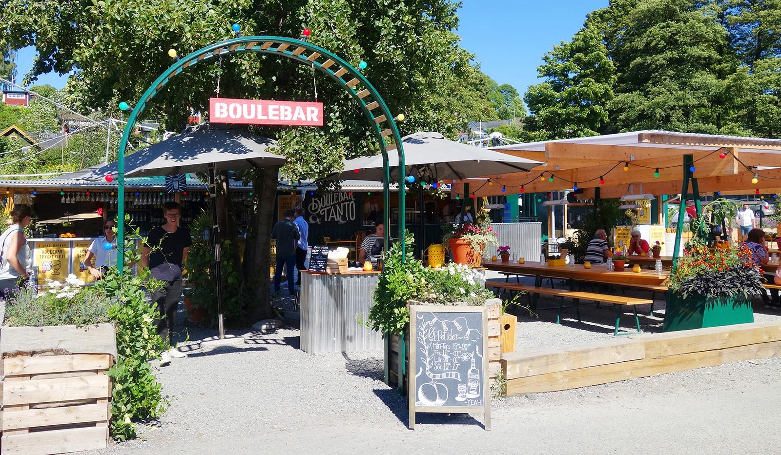 Heleneborgsgatan 38A, 2 tr - Boulebar