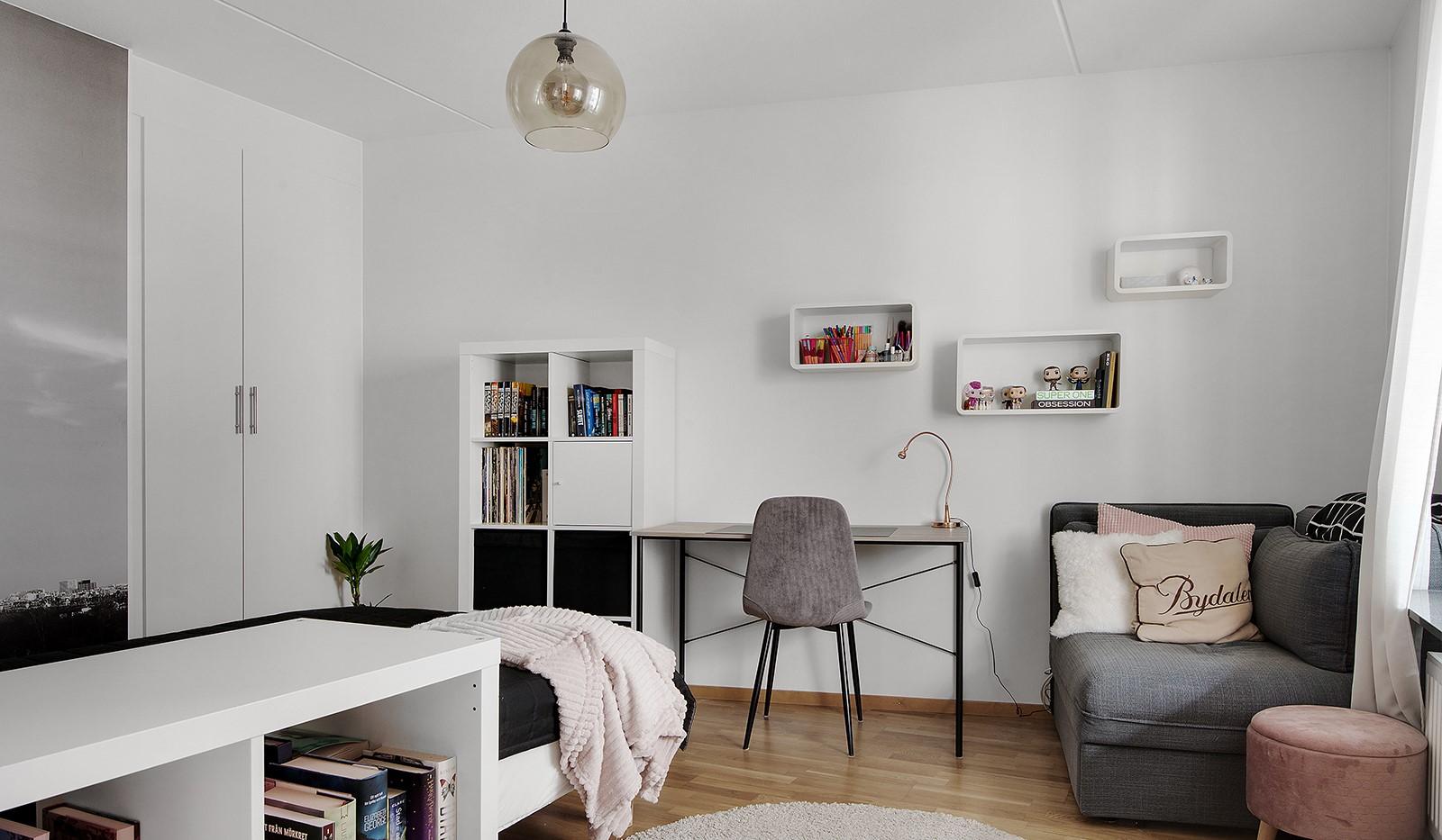 Grönbrinksgatan 6, 4tr - Inbyggd garderob