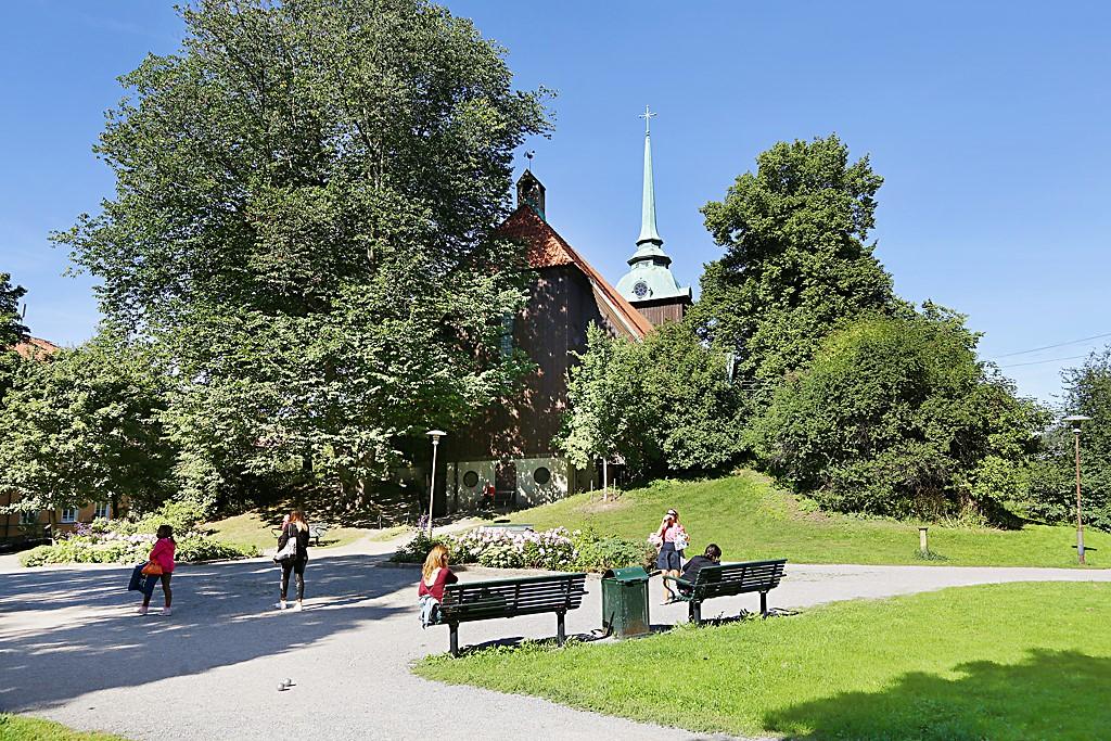Götgatan 106, 3tr - Allhelgonakyrkan