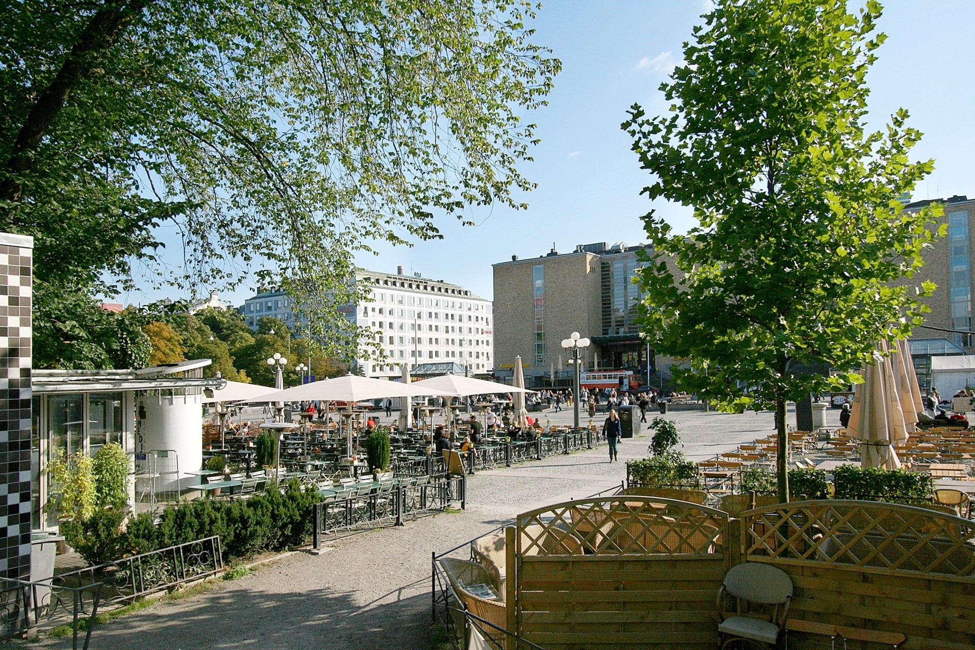 Götgatan 106, 3tr - Medborgarplatsen