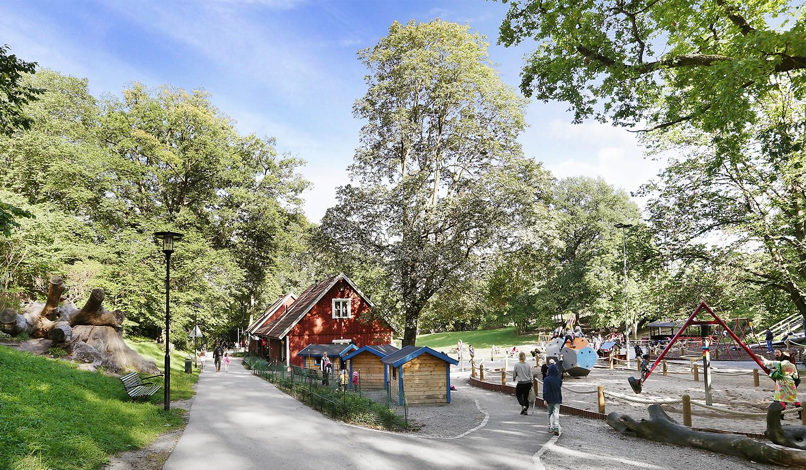 Götgatan 106, 3tr - Stora Bleckan