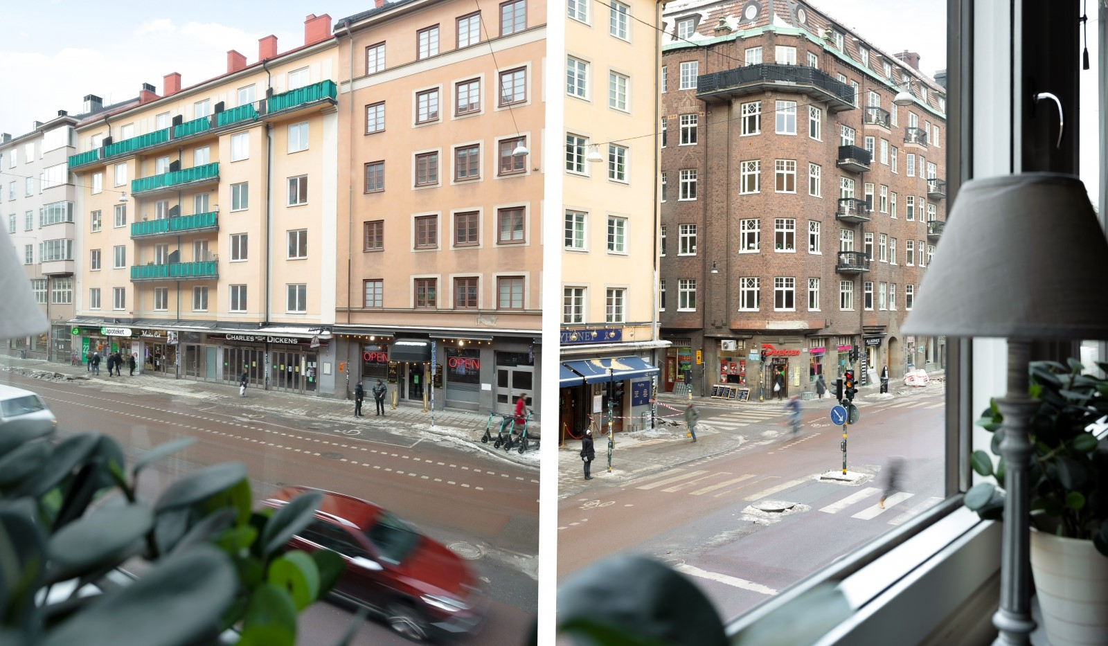 Folkungagatan 58-8
