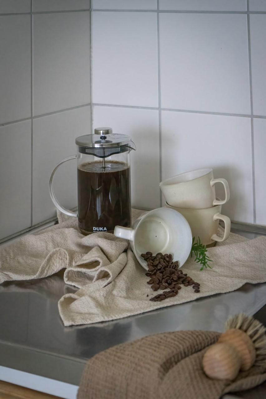 Tumba Torg 107, vån 5 - Detaljbild kök