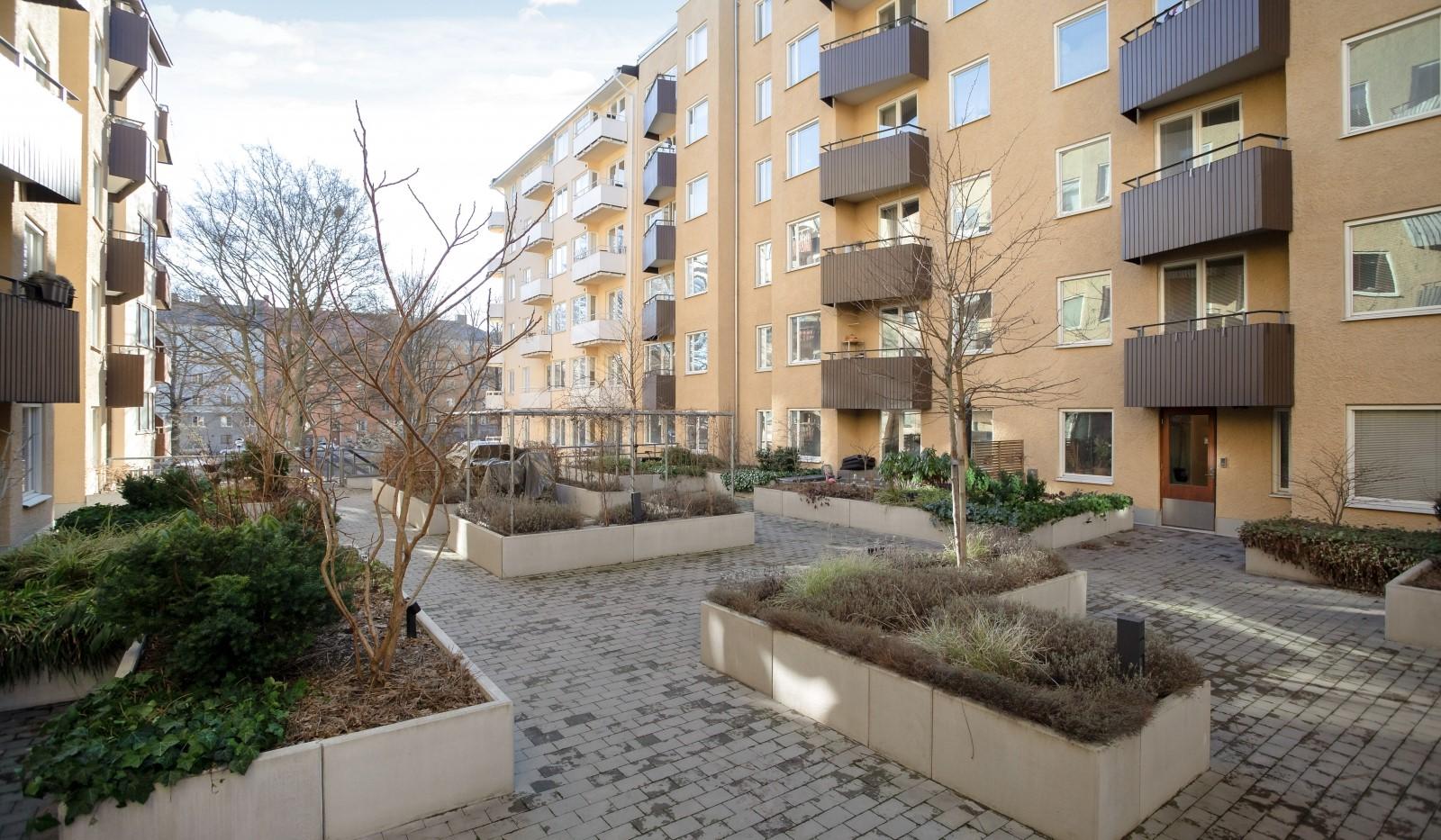 Västgötagatan 18, 2 tr-19