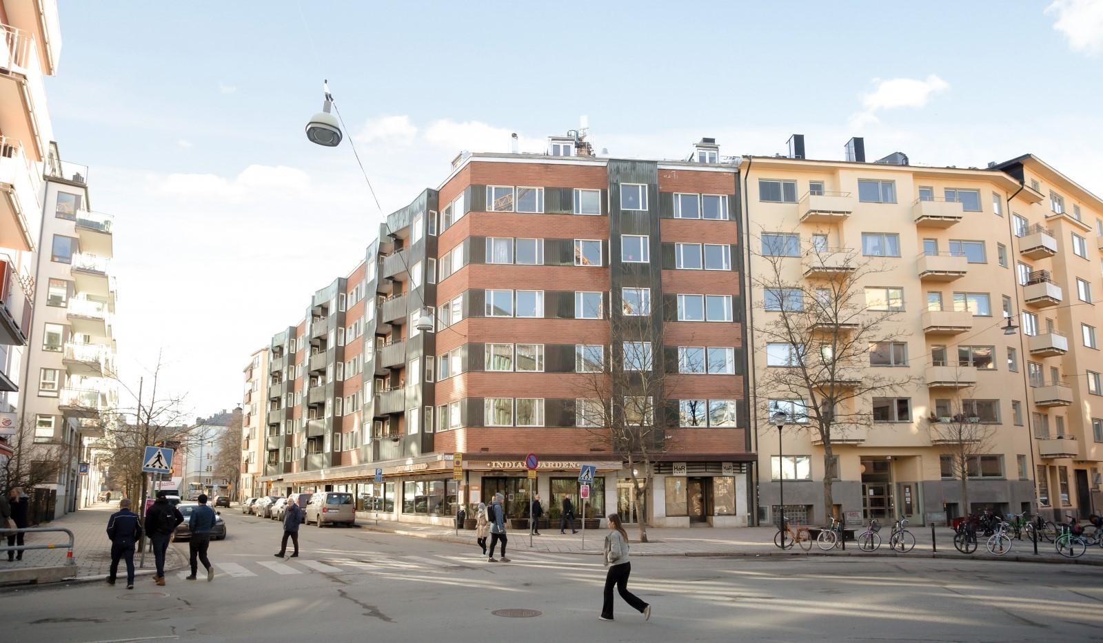Västgötagatan 18, 2 tr-20