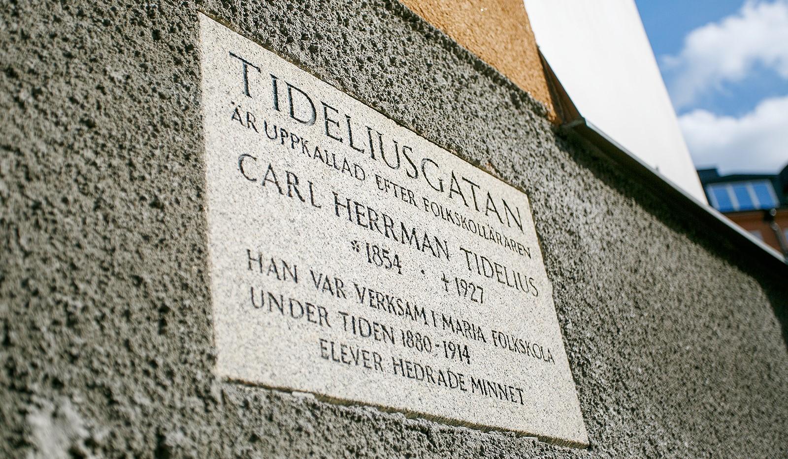 Tideliusgatan 61, 4 tr-18