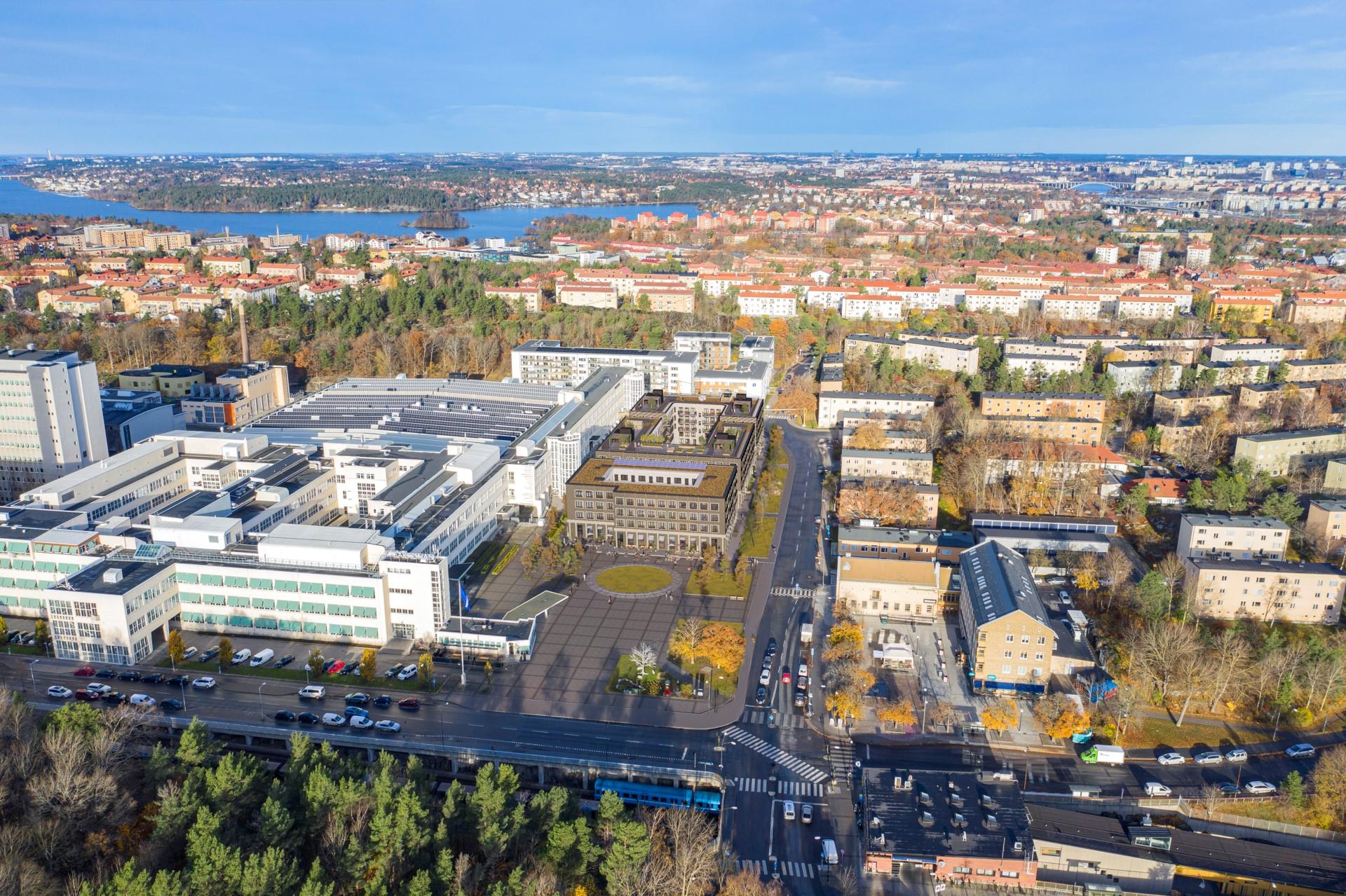 LM Ericssons väg 24, 3 tr-6